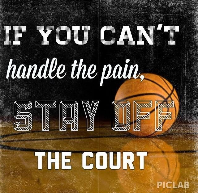 Motivational Quotes For Basketball Players: 30 Awesome Basketball Quotes & Quotations About Games