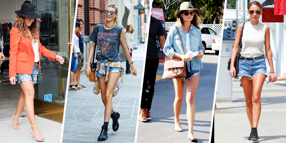 Denim Outfit Styles