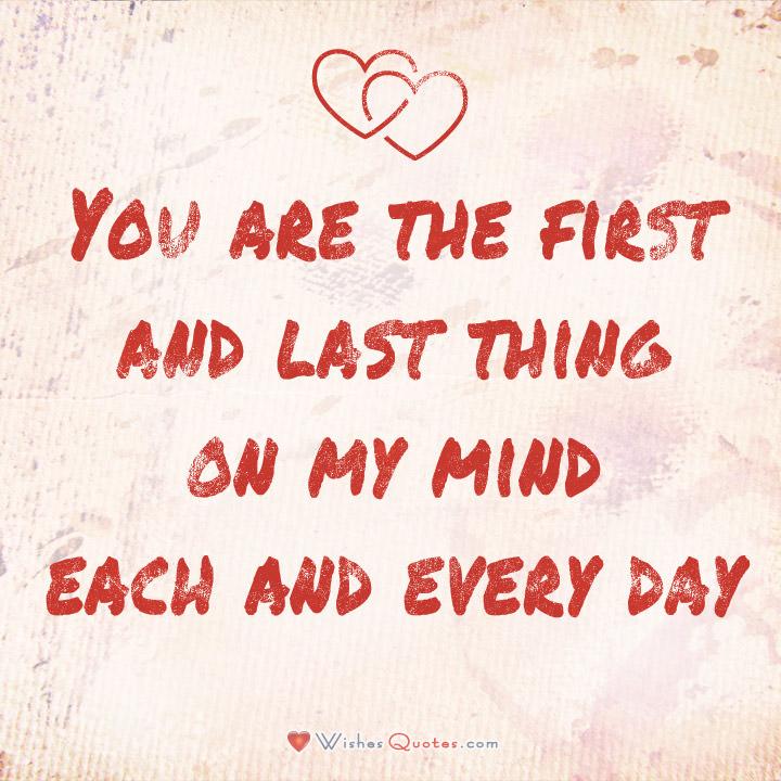 Love Quotes For Her: 30 Love Quotes For Her & Love Sayings About Girlfriend