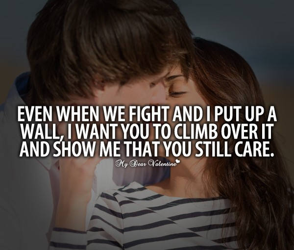 Quotes About Love For Him: 30 Romantic Boyfriend Quotes & Sayings About Lover