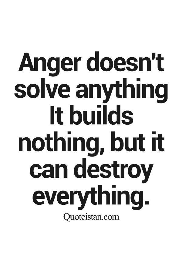 Anger Sayings: 44 Mind Blowing Anger Quotes, Images, Photos & Pictures