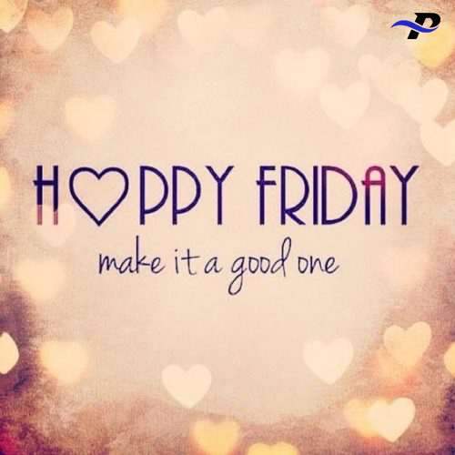 Happy Friday Quotes And Sayings For Friday Lover | PICSMINE